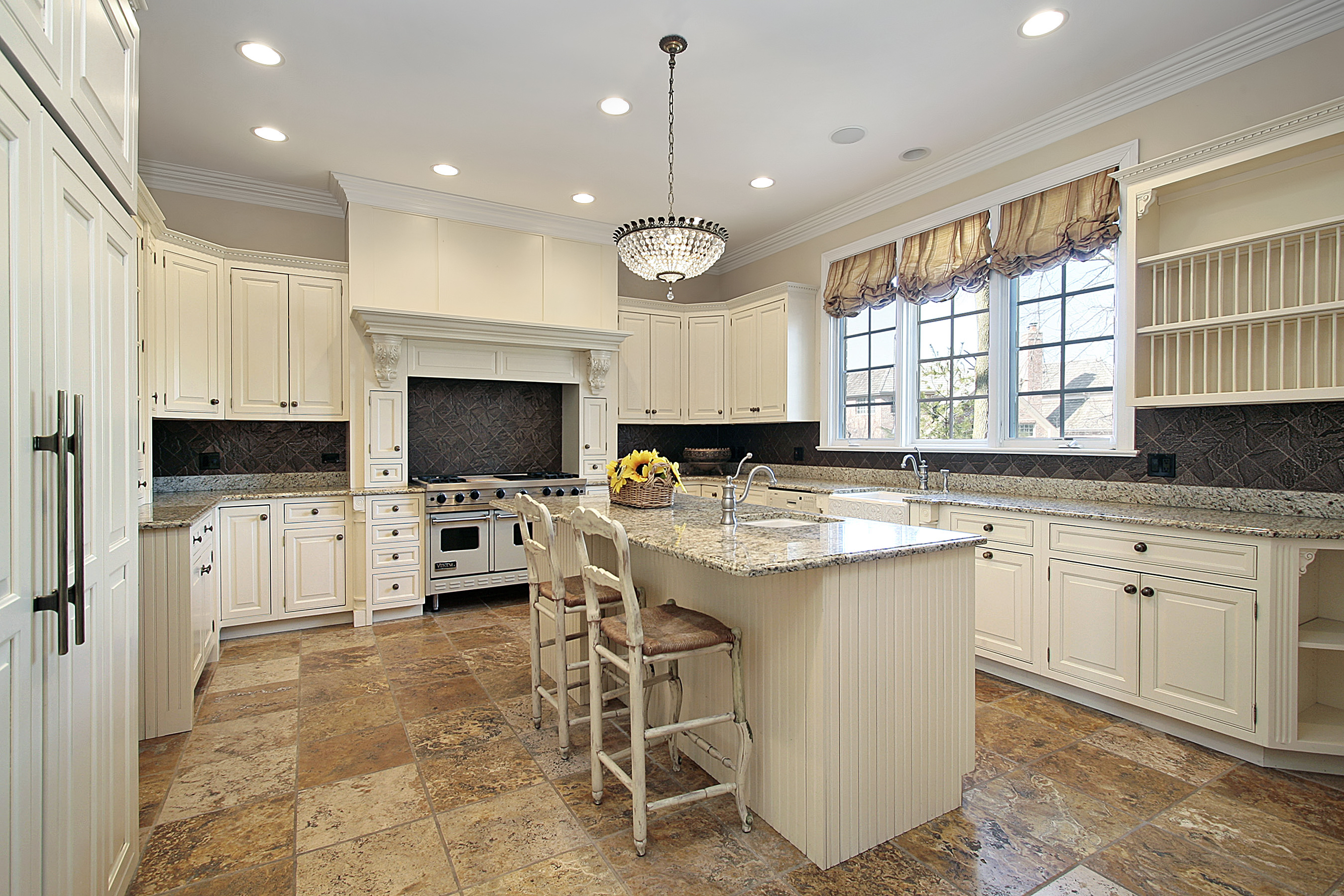 marble counters - Caring for Marble and Granite Countertops