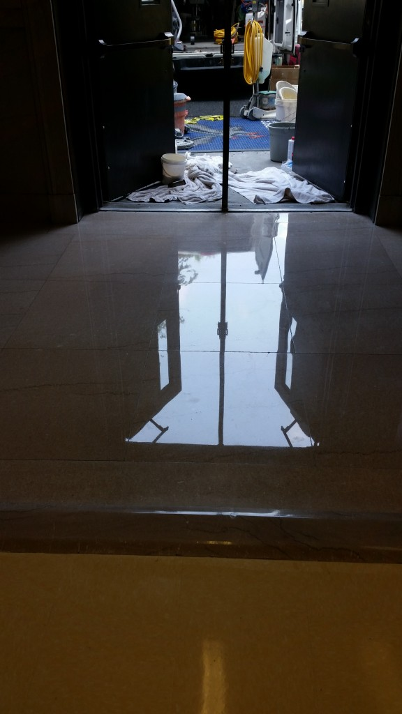 What Happens If You Don't Maintain Your Marble?