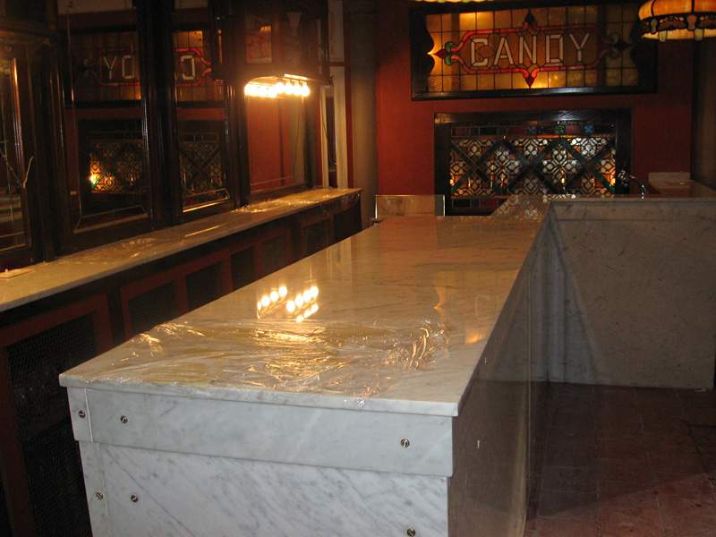 Marble - Top Tips for Caring for Your Marble Surfaces from the Experts at Love Marble