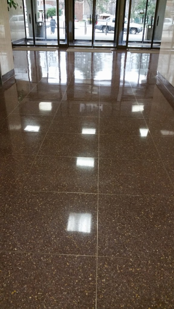 Marble Repair Is Our Superpower