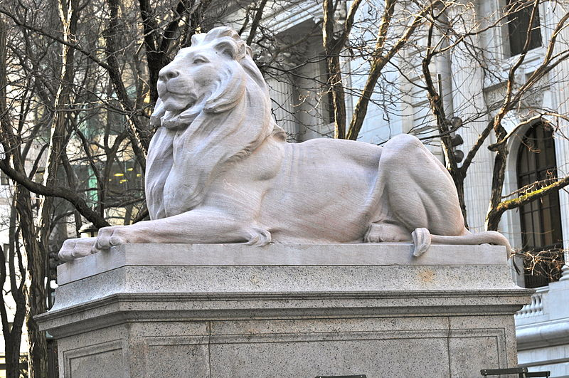 Manhattan Marble - 5 Most Iconic Marble Places You Have to See