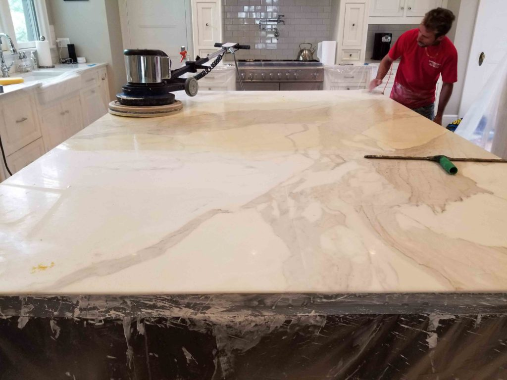 The Magic of Marble