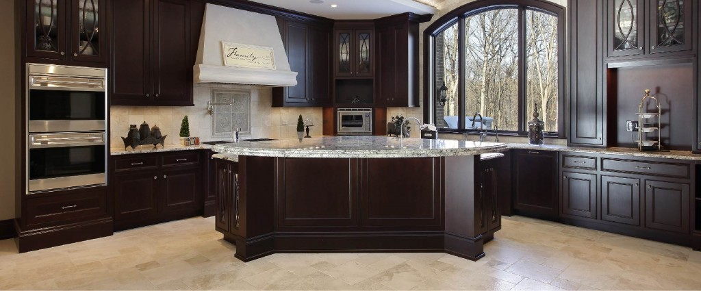 'Are Marble Kitchen Countertops High Maintenance?'