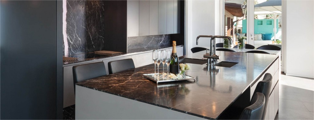 Marble Countertops Make Life Better
