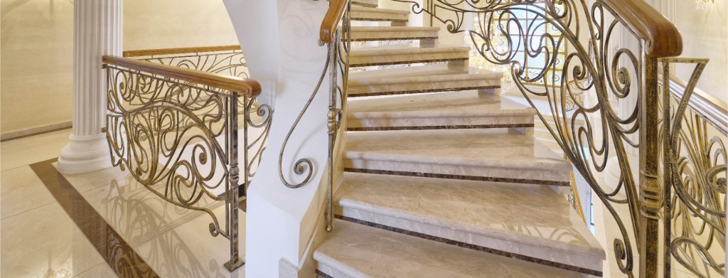 Properly Maintained Marble Can Last Practically Forever